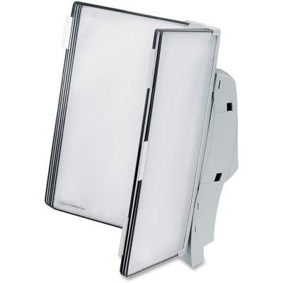 Starter Wall Unit Set - TFITW271 - Tarifold Plus Wall Unit Starter Set with 10 Pockets