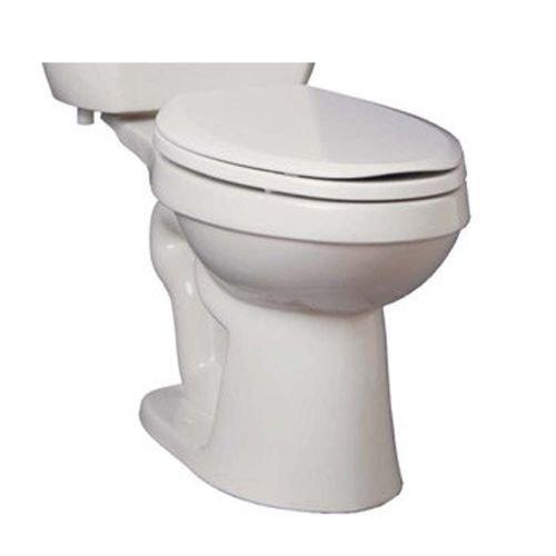 ProFlo PF9400 Round-Front Toilet Bowl Only, White free shipping
