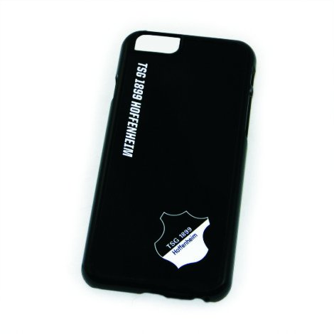 Smart Cover iPhone 6/6S – TSG 1899 Hoffenheim espère Black ""