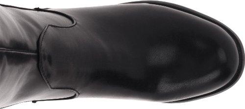 LifeStride Womens X-Ibit 2 Wide Calf Boot Black/Brown t0EYECIP