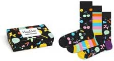 Happy Socks Boys and Girls Rubber Duck Cotton Socks Pack of 1