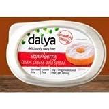 Daiya Strawberry Cream Cheese Style Spread, 8 Ounce -- 6 per case. by Daiya