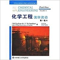 Book Chemical Engineering (vol. A): Fluid flow