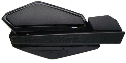 - PowerMadd 34210 Star Series Handguard - Black