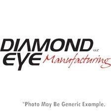 (Diamond Eye 400036 Straight Pipe)