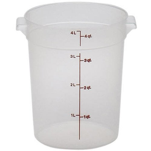 storage container 4qt - 8