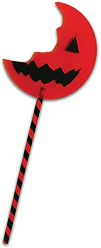 (Loftus International Trick R Treat - Sam Bitten Lollipop Prop Novelty)