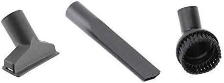 NeedSpares - Juego de boquillas de Repuesto para aspiradoras Karcher MV2 A2004 A2054 A2024 WD2 WD3 WD3P (35 mm): Amazon.es: Hogar
