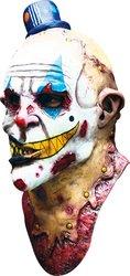 Latex Mask: Mime