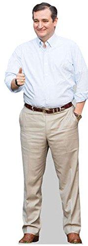 Ted Cruz Life Size Cutout