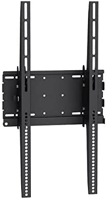 MP-PWB-64F LCD Low Profile TV Wall Mount Design for Vertical or Portrait Mounting of 37 to 70 HDTV Menu Wall Board Mount Anti-Theft and Lockable Suport VESA 400×600