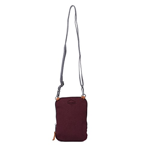 Eastpak 0 Bag 5L Buddy Wine Opgrade arwa1q