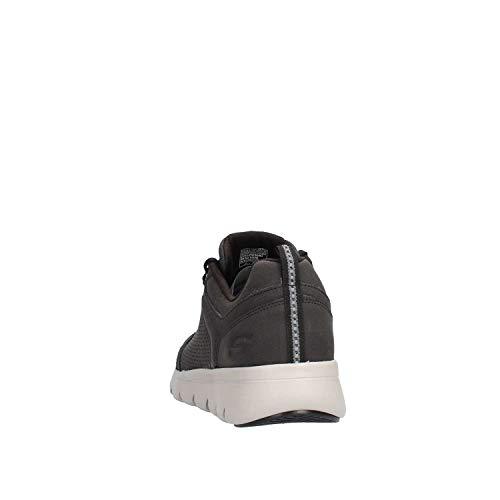 Skechers Sneaker BKGY Negro Hombre 999840 qqWfTAwn6g