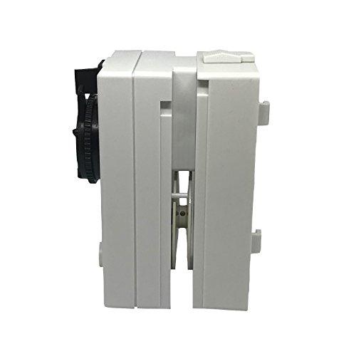 Add a motor chicken coop automatic door accessory motor for D20 chicken coop motor door