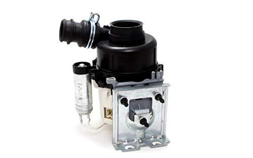 Motor de lavavajilla Whirlpool referencia: mtr501wh para ...