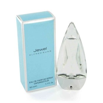 3.4 Jewel Spray Ounce (Jewel by Alfred Sung - Eau De Parfum Spray 3.4 oz)