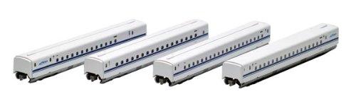 J.R. Series N700-0 Tokaido/Sanyo Tokaido/Sanyo Tokaido/Sanyo Shinkansen (Add-on A 4-Car Set) (Model Train) 0f9c14