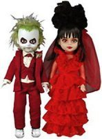 Living Dead Dolls Presents: Lydia Deetz