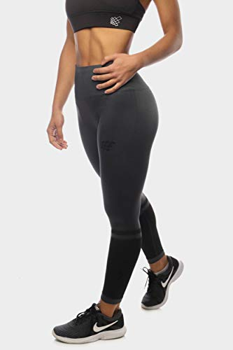 87b6482ffff15d Jed North Women's Seamless Athletic Gym Fitness Workout Leggings ...