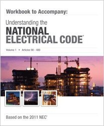 Download Mike Holt's Workbook to Accompany Understanding the NEC Volume 1 2011 Edition pdf epub