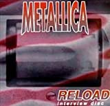 Reload-Interview Disc by Metallica