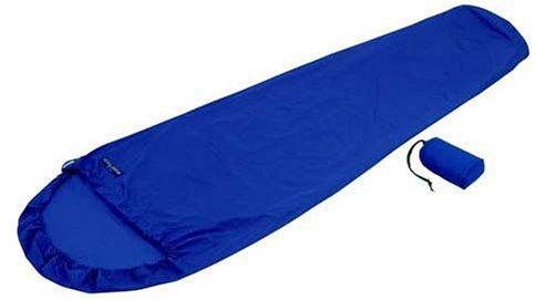モンベル(mont-bell) 寝袋 PLTX.スリーピングバッグカバー インクブルー(IKBLの商品画像