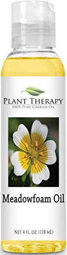 Meadowfoam Carrier Oil. A Base Oil for Aromatherapy, Essential Oil or Massage use.