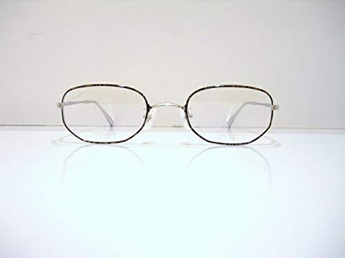 眼鏡工房 (メガネコウボウ) MC-2003 col.5メガネフレームチタンめがね眼鏡鯖江   B07KZXN2F5