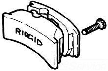 Ridgid 40540 Set Of Clamps W/Screw 25 by StandardPlumbing: Kohler [並行輸入品] B0186M64OY
