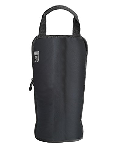 Built 5178232 NY IceTec Freezable Wine and Champagne Chiller Bag, Black ()