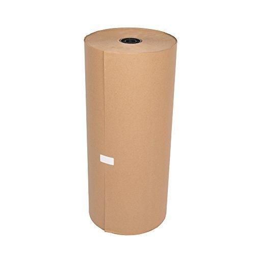 1 Rolle Natronpapier 50 cm x 300 m braun Natronmischpapier Polsterpapier Packpapier