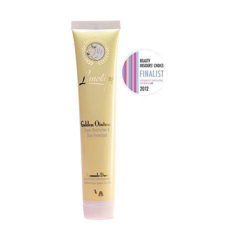 Lanolips Lano Golden Dry Skin ()