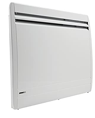 Wall Heater by Convectair- ALLEGRO II 18 Natural Convection (1500W) White