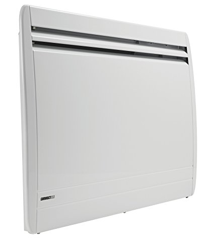 Wall Heater by Convectair- ALLEGRO II 18 Natural Convection (2000W) White ... (2000Watt)