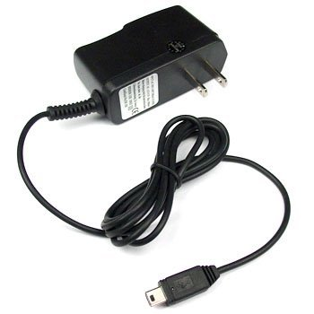 - Travel Charger For AT&T Tilt (8925), HTC Touch (P3450), HTC 5800, T-Mobile Shadow