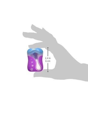 Temperamatite con doppio serbatoio Maped 043111