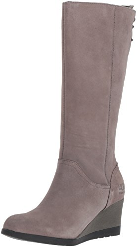 UGG Women's Dawna Winter Boot Grey