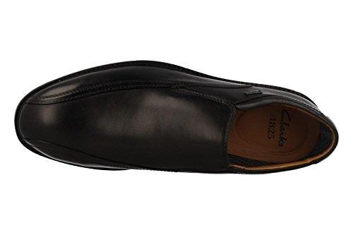 CLARKS Chaussures 26127744 Chilver GTX Go Noir 45 Noir