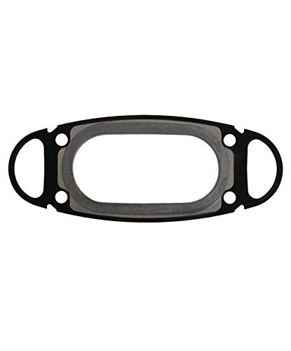 - Crusader Marine RM0274A Exhaust Elbow Gasket (6.0L)