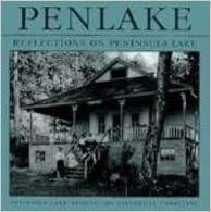 Download online Penlake: Reflections on Peninsula Lake PDF, azw (Kindle)