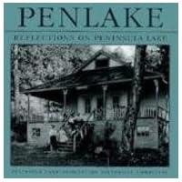 Penlake: Reflections on Peninsula Lake