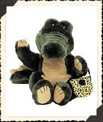Boyds Bears Irwin S. Crockpot #55228