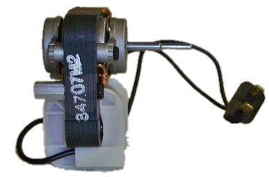Nutone Fan Motor # 86677 3100 RPM 1.0 amps 120 volts 60hz