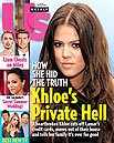 "Us Weekly Magazine Issue 971 September 23, 2013 ""Khloe s Private Hell"""
