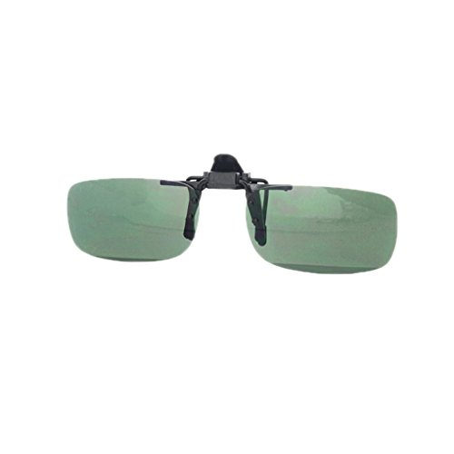 ac100441b6 70%OFF M-Egal Classic Polarized Driving Clip-On Flip-Up Lens ...
