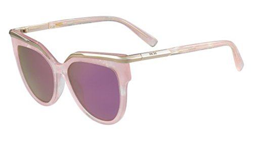 Sunglasses MCM 637 S 664 SPARKLY - Sunglasses Sparkly Pink