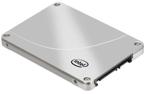 Intel 320 Series Solid State Drive SSDSA2BW300G301 (2.5