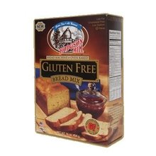 Hodgson Mill Gluten Free Bread Mix 16.0 OZ ()