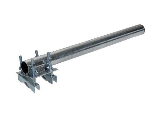 50/cm, 38/mm /38250/galvanizzata estensione antenna A.S SAT/