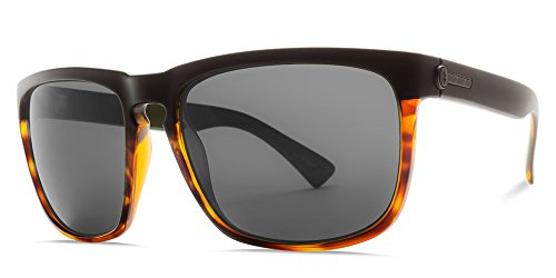 0992e061a6 Amazon.com  Electric Eyewear Men s Knoxville XL Polarized Dark Side  Tort Ohm Polar Grey One Size  Shoes